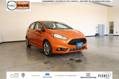 2018 Ford Fiesta ST Golden CO