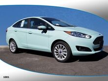 2018_Ford_Fiesta_Titanium_ Belleview FL