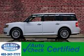 2018 Ford Flex AWD SEL BCam HSeat Power Liftgate