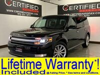 Ford Flex LIMITED NAVIGATION REAR CAMERA BLIND SPOT ASSIST REAR PARKING AID HEATED LE 2018