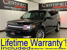 2018_Ford_Flex_LIMITED NAVIGATION REAR CAMERA BLIND SPOT ASSIST REAR PARKING AID HEATED LE_ Carrollton TX