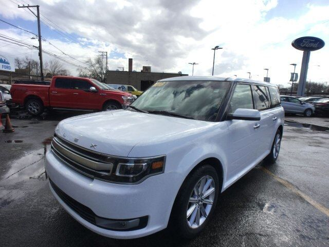 2018 Ford Flex Limited Chicago IL
