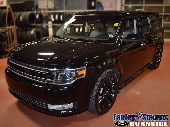 2018 Ford Flex Limited Dartmouth NS