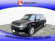 2018_Ford_Flex_Limited_ Duluth MN