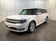 2018_Ford_Flex_Limited EcoBoost AWD_ Clarksville TN