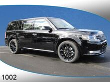 2018_Ford_Flex_Limited EcoBoost_ Clermont FL