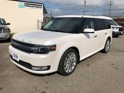 2018_Ford_Flex_Limited EcoBoost_ Cleveland OH