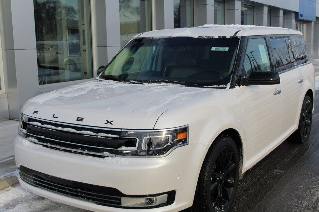 2018 Ford Flex Limited EcoBoost Green Bay WI