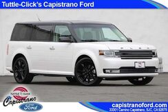 2018_Ford_Flex_Limited EcoBoost_ Irvine CA