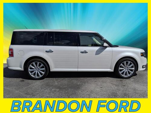 2018 Ford Flex Limited EcoBoost Tampa FL
