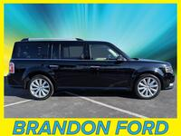 Ford Flex Limited EcoBoost 2018