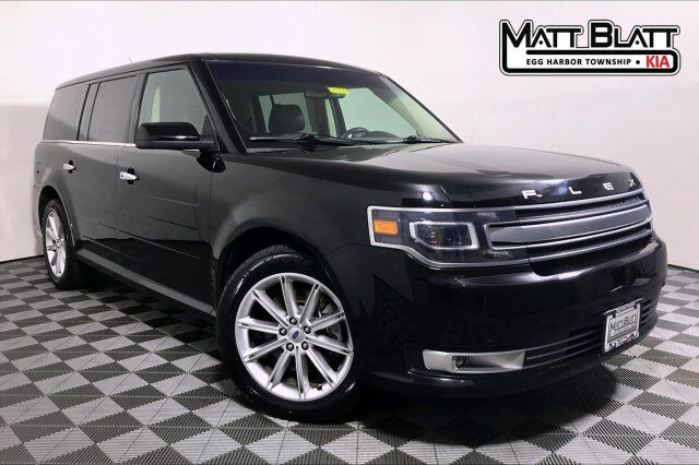 2018 Ford Flex Limited Egg Harbor Township NJ