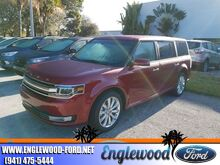 2018_Ford_Flex_Limited_ Englewood FL