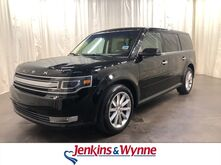 2018_Ford_Flex_Limited FWD_ Clarksville TN