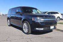 2018 Ford Flex Limited Grand Junction CO