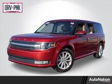 2018_Ford_Flex_Limited_ Maitland FL