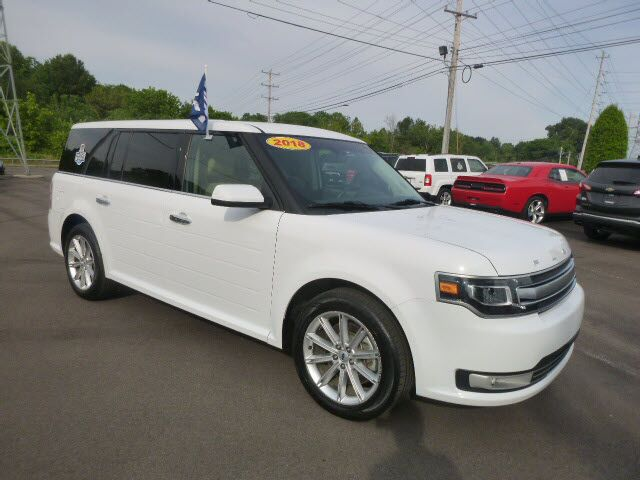 2018 Ford Flex Limited Memphis TN