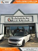2018 Ford Flex Limited NAV PANO ROOF AWD