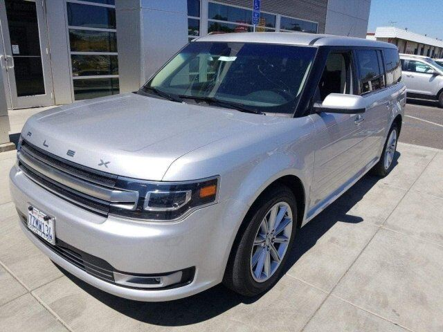 2018 Ford Flex Limited Oroville CA