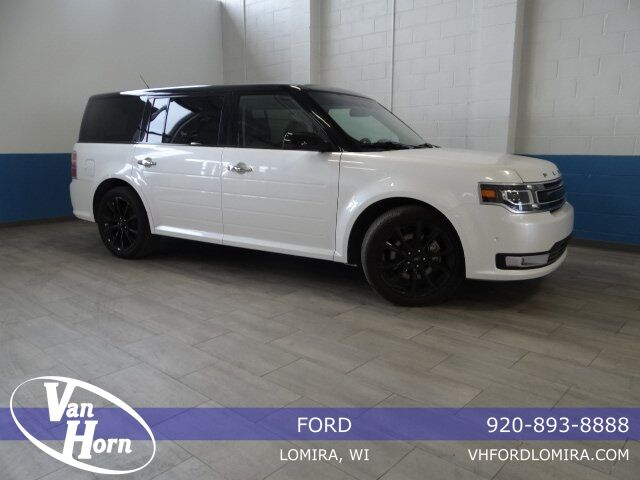 2018 Ford Flex Limited Plymouth WI