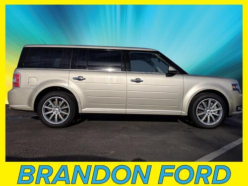2018 Ford Flex Limited Tampa FL