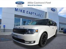 2018_Ford_Flex_Limited_ Cincinnati OH