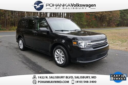 2018_Ford_Flex_SE ** THIRD ROW ** ONE OWNER **_ Salisbury MD