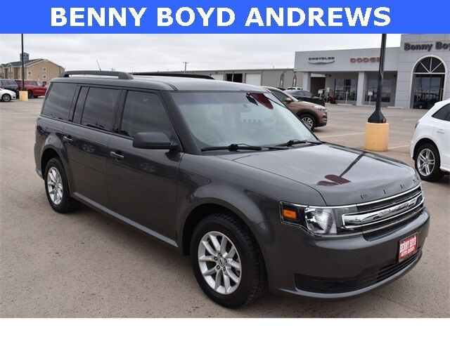 2018 Ford Flex SE Andrews TX