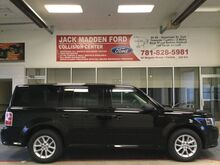 2018_Ford_Flex_SE_ Norwood MA