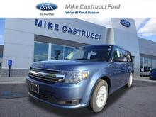2018_Ford_Flex_SE_ Cincinnati OH