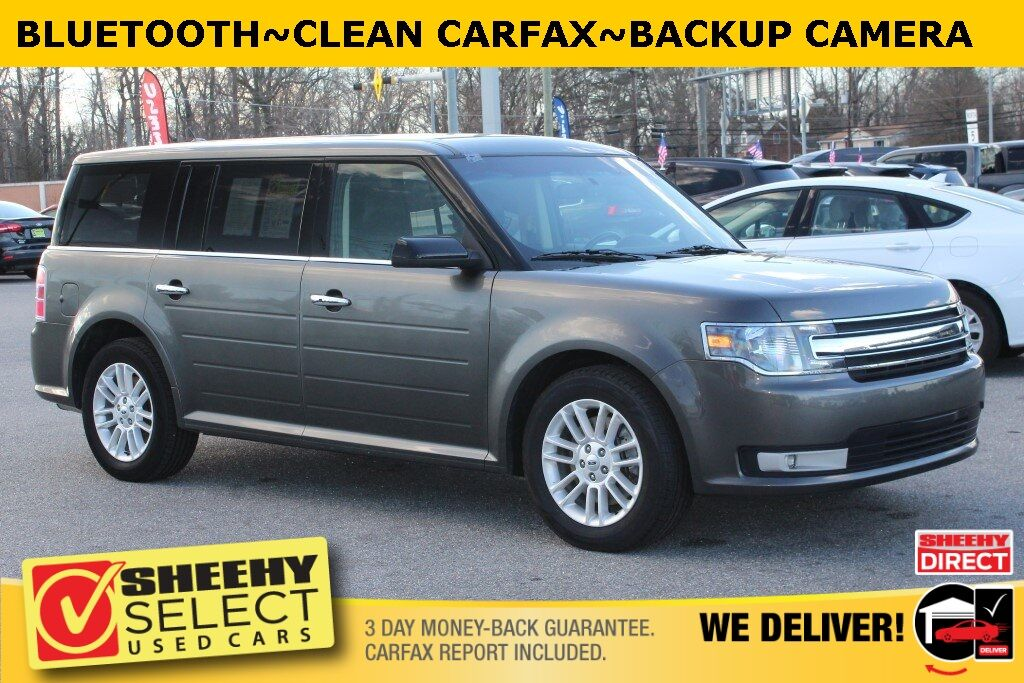 2018 Ford Flex SEL Suitland MD