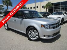 2018_Ford_Flex_SEL_ Fort Myers FL
