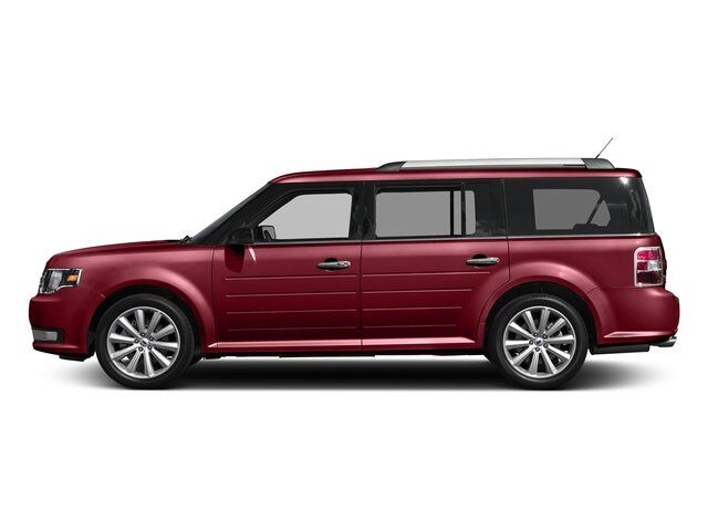 2018 Ford Flex SEL Green Bay WI