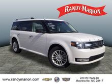 2018_Ford_Flex_SEL_ Hickory NC