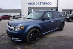 2018_Ford_Flex_SEL_ Cincinnati OH