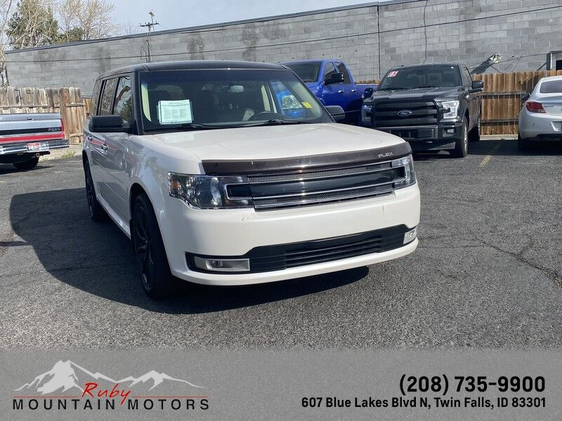 2018 Ford Flex SEL Twin Falls ID