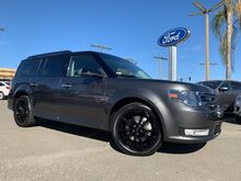 2018_Ford_Flex_SEL_ Vista CA
