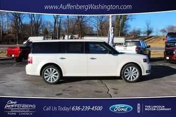 2018_Ford_Flex_SEL_ Cape Girardeau