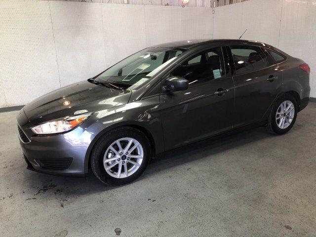 2018 Ford Focus  Oroville CA