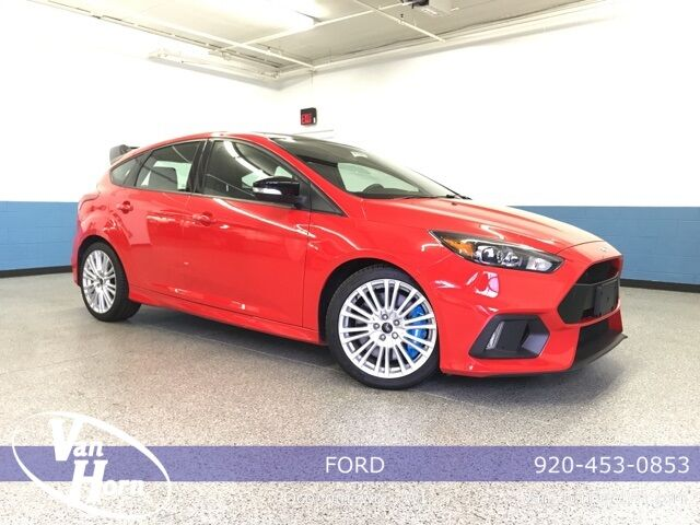 2018 Ford Focus RS Milwaukee WI