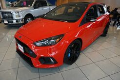 2018_Ford_Focus_RS_ Weslaco TX