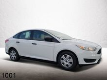 2018_Ford_Focus_S_ Belleview FL