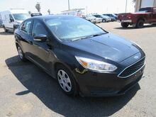 2018_Ford_Focus_S_ Brownsville TX