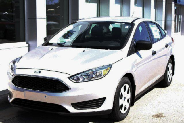 2018 Ford Focus S Green Bay WI