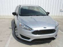 2018_Ford_Focus_S_ Paris TX
