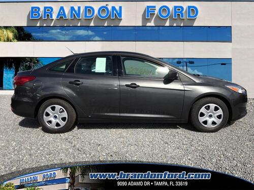 2018 Ford Focus S Tampa FL