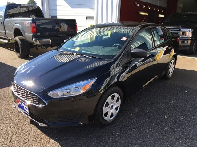 2018 Ford Focus S Virginia Beach VA