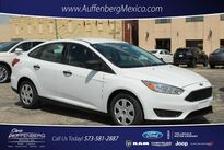 Ford Focus S 2018