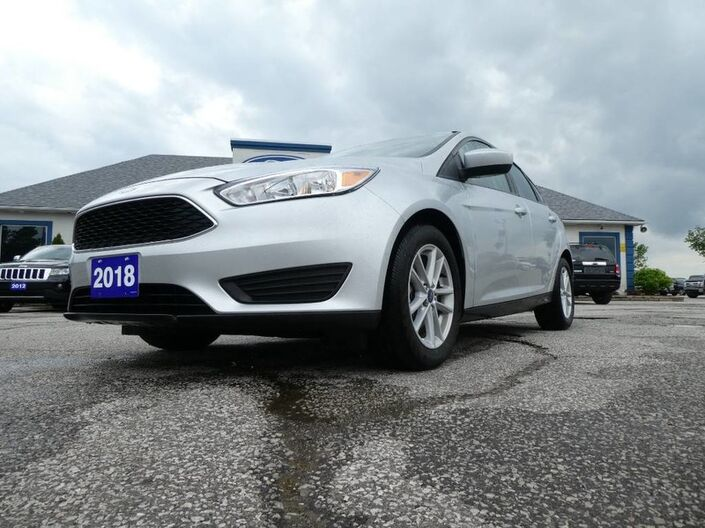 2018 Ford Focus SALE PENDING Essex ON