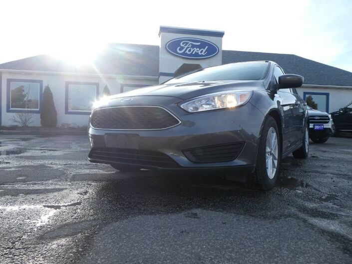 2018 Ford Focus SE - BACK UP CAMERA - BLUETOOTH - ECOBOOST Essex ON